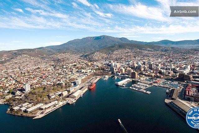 Hobart- Food, Wine, Sun, Art, Festivals, Sport, Nature!!!