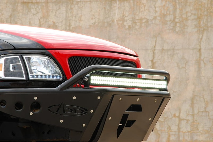 Shop Ford F150 Stealth Front Bumper At Add Offroad Bumpers Ford F150 Desert Design