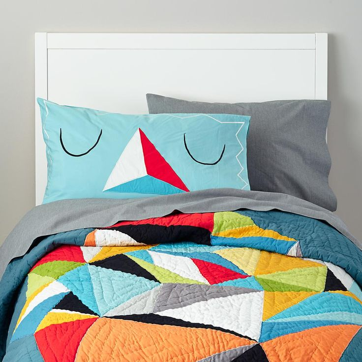 absurdly adorable bedding by andrew bannecker for land of