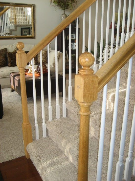 Best 40 Best Railing Spindles And Newel Posts For Stairs 400 x 300