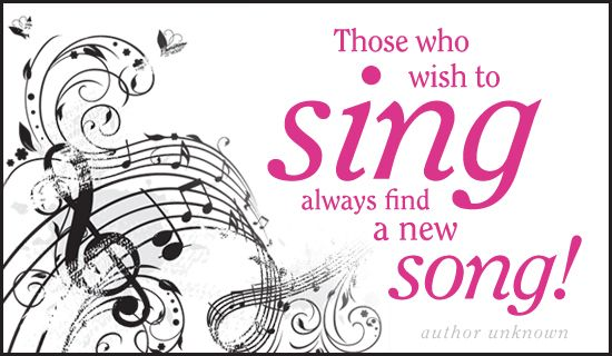 Wish to Sing Praise eCards - Free Christian Ecards Online Greeting Cards