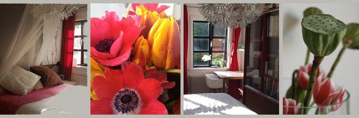 Slaapkamer http://www.leef-interieuradvies.nl/