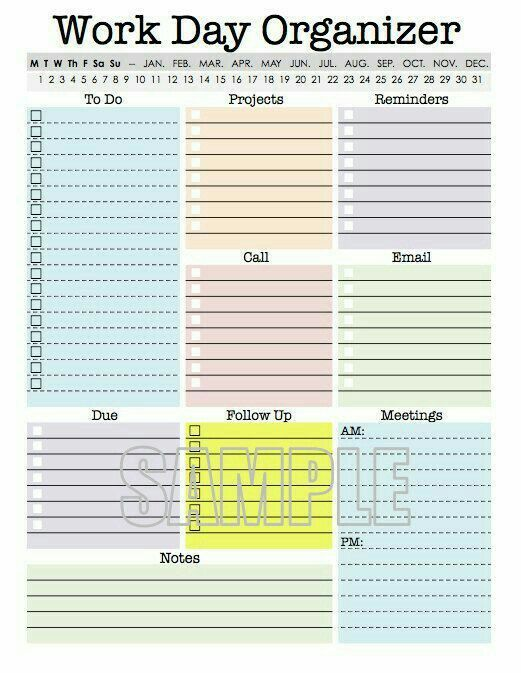 471 best Make things easier images on Pinterest Personal - timeline sample in excel