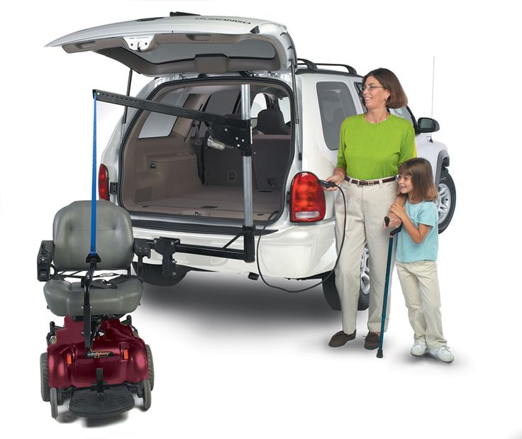 Tractor Wheelchair Lift : Best images about wheelchair securements on pinterest