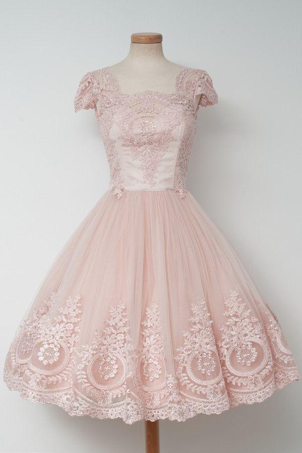 Powder Pink Sugar