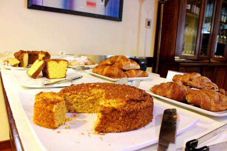 La nostra giornata è cominciata con tanta dolcezza, #buongiorno a tutti! http://goo.gl/ivbWJ2