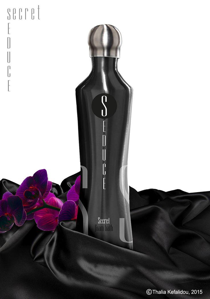 "Check out my @Behance project: ""Packaging design for Foambath: Seduce"" https://www.behance.net/gallery/24498565/Packaging-design-for-Foambath-Seduce"