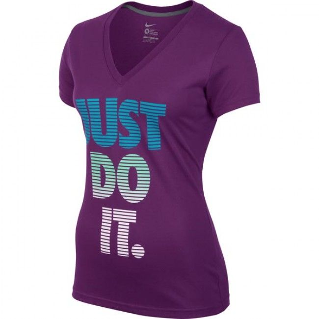 Nike Horizon JDI V-neck fra Getinspired. Om denne nettbutikken: http://nettbutikknytt.no/getinspired-no/