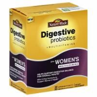 Nature Made Digestive Probiotics Plus Women's Multivitamins