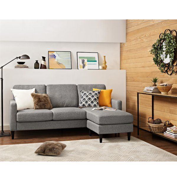 Bolduc Sectional Wayfair Couches For Small Spaces Sofas For Small Spaces Dorel Living
