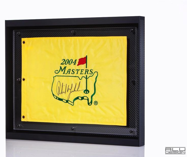 Now on our website - Modern Golf Pin Flag Display Frames in Anodized Aluminum with Carbon Fiber design. Insert a Flag Picture or Score Card. Modern Golf Ball Display Cases #golfaccessories #deluxe  #MASTERS #LOWROUND #HOLEINONE  #HOLEINONECLUB #CARBONFIBERDISPLAY #moderngolf #proam #gameroom #mancave #madeinusa