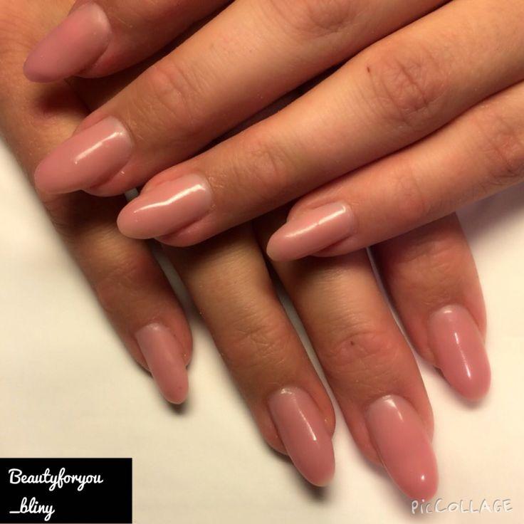 Nails BeautyForYou_bliny @ instagram / Facebook