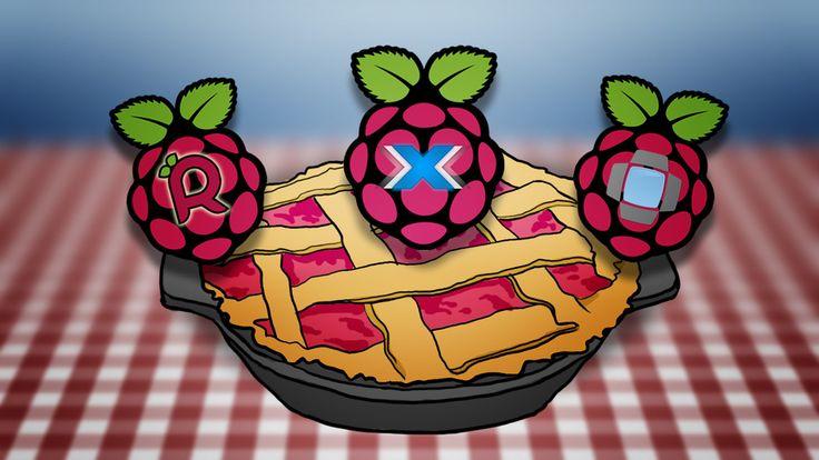 Il confronto tra tre distribuzioni per Raspberry Pi XBM: Raspbmc vs OpenELEC vs XBian
