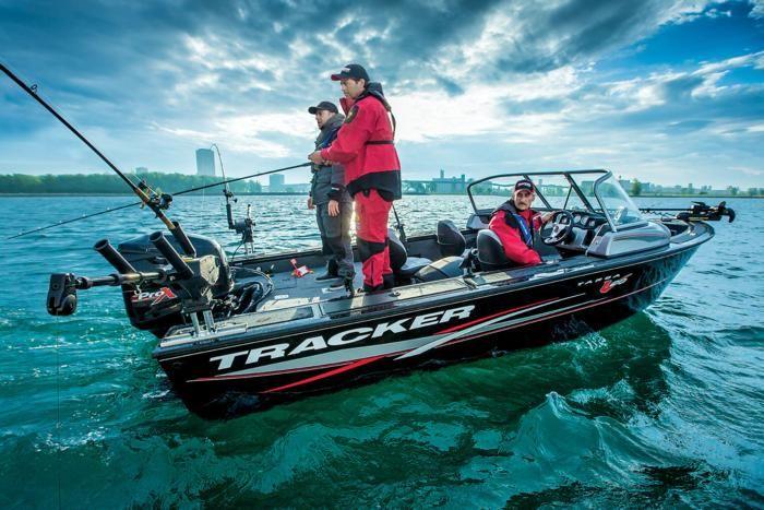 17 best ideas about tracker boats on pinterest jon boat for Tracker fishing boats
