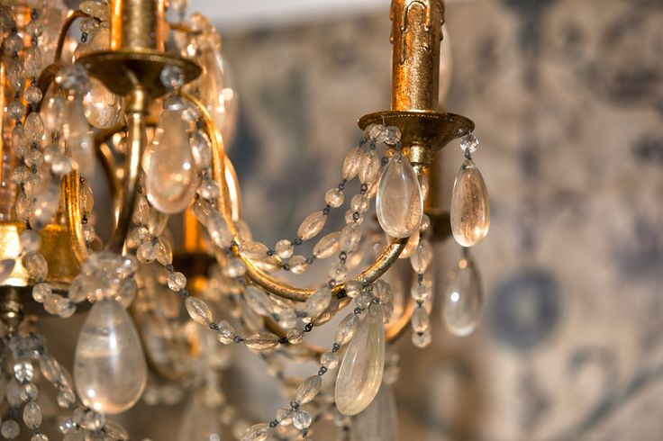 Chandelier Harper. Perfection in every detail. Price: 4 800 PLN