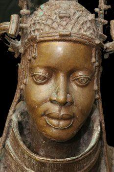 507 best images about Africa: Edo - Benin bronze on Pinterest ...