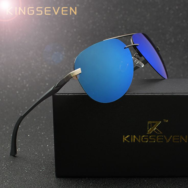 Aluminum Magnesium Polarized Sunglasses Men Driver Mirror Sun glasses Male Fishing Female Outdoor Sports Eyewear For Men