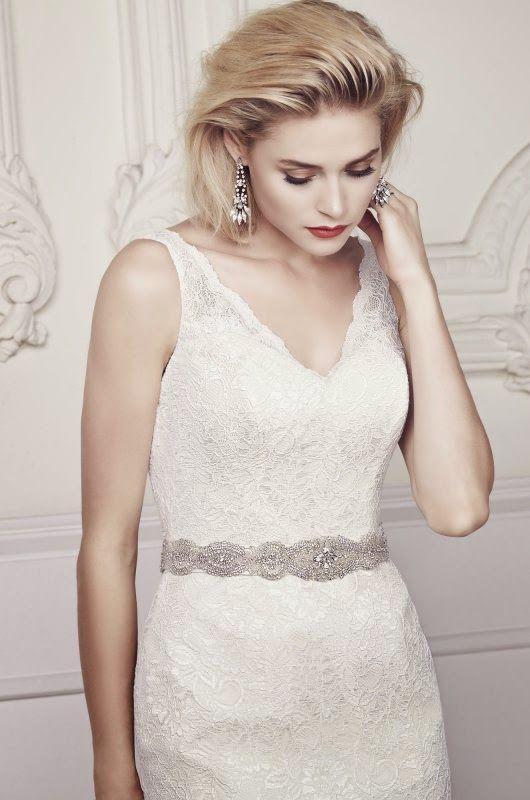 31 best Empire Waist Wedding Gowns images on Pinterest Wedding - günstige kleine küchen