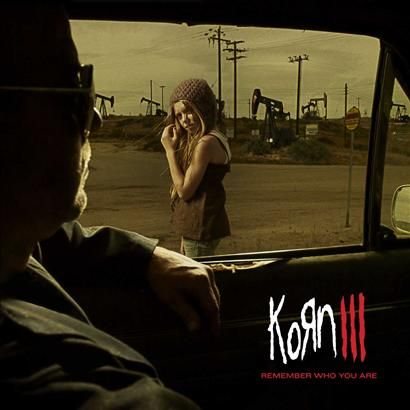 "KORN: ""Korn III - Remember Who You Are"" track by track!!! 