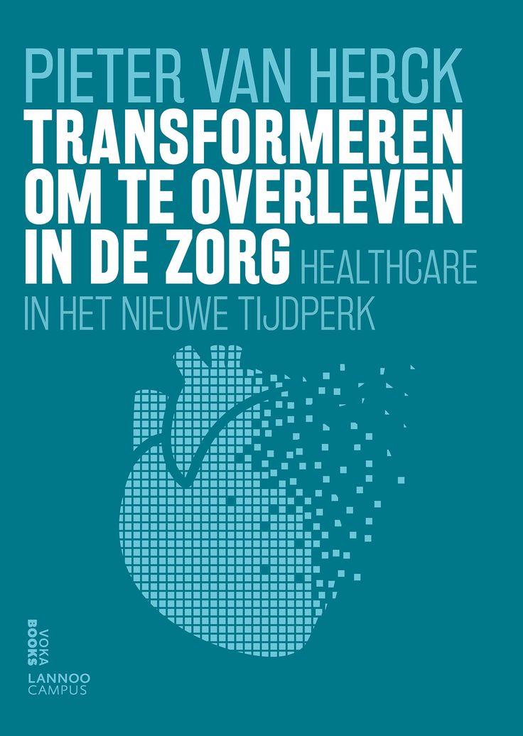 Technologische ontwikkelingen bepalen steeds meer op welke manier we onze gezondheid benaderen. Smartphones, smartwatches en andere wearables slaan onze hartslag op, kunnen onze stress meten, volgen onze slaappatronen op ... Tegelijkertijd wordt zorgverlening in ons land veeleisender en complexer. Een nieuwe benadering van de gezondheidszorg dringt zich op. Transformeren om te overleven in de zorg bekijkt de uitdagingen die de vernieuwingen in de zorg met zich meebrengen en zoomt in op de…