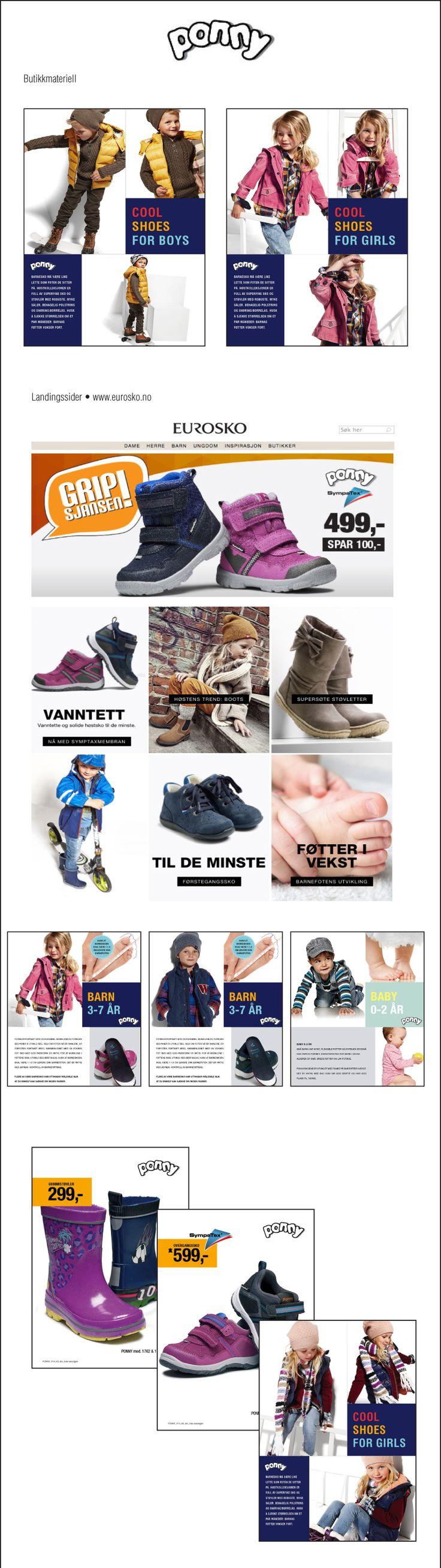 Barnekampanje Høst 2014