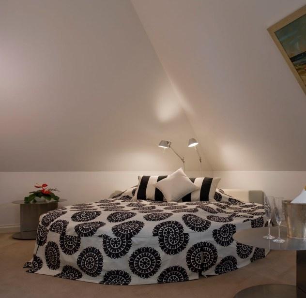 junior suite in Dwor Oliwski Hotel, #Gdansk, #Poland