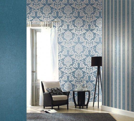 186 best Barock Tapeten Klassisch \ Modern images on Pinterest - wohnideen barock und modern