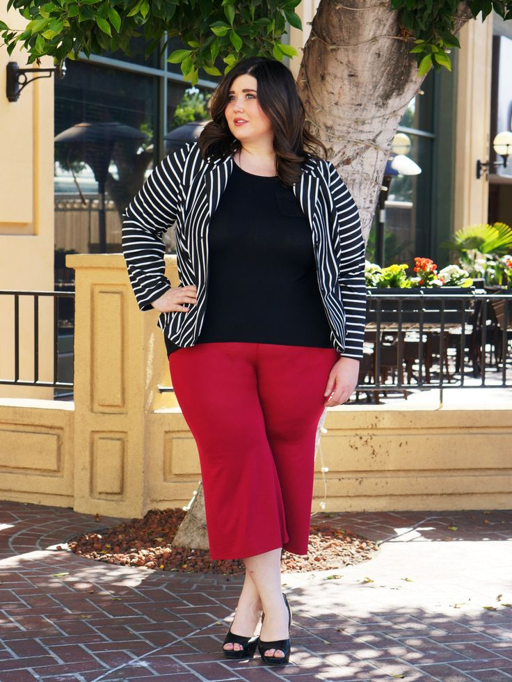 106 Best Amazing Plus Size Collection By Stylzoo Images On Pinterest