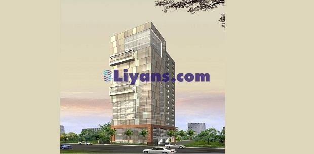 Sidco Global Tower for Sale at Saltlake, Kolkata