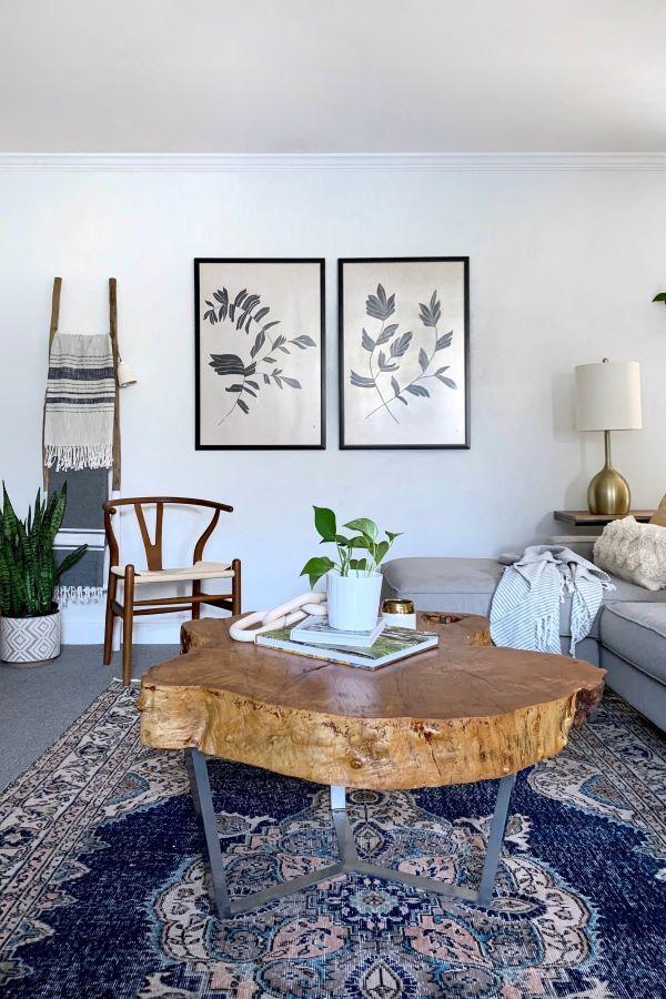 Clear Blue Vintage Rugs Rugs In Living Room Vintage Oriental Rugs #royal #blue #rugs #for #living #room