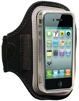iEssentials - iPhone® Armband Case Case Pack 2