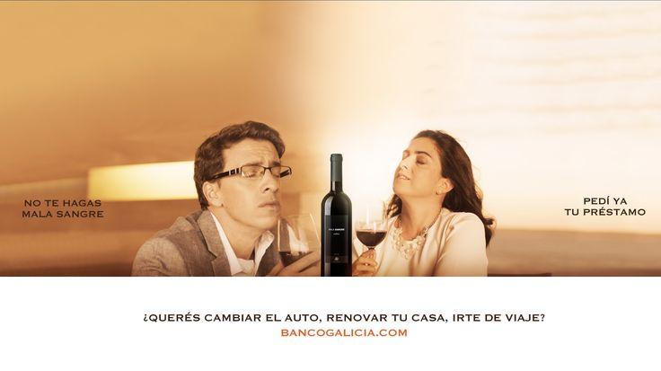 Bienvenidos al canal oficial de Banco Galicia. Encontrá avisos, tutoriales, contenidos exclusivos, historias de éxito, videos de MOVE, y muchos beneficios!