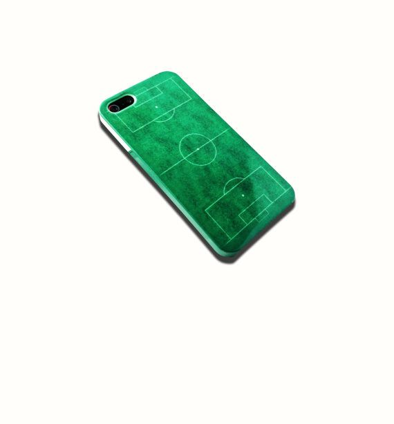 Football Field Design Hard Case iPhone 4 4s 5/5s by VDirectCases