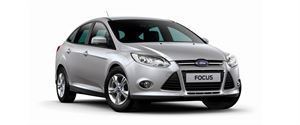 Ảnh All-New Ford Focus 1.6L 4 Cửa Trend 6PS