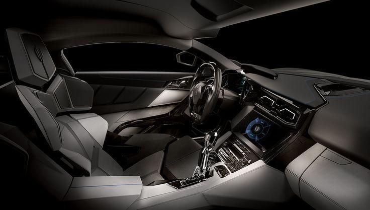Dubai UAEs W Motors shows off its $3.4 million Lykan HyperSport
