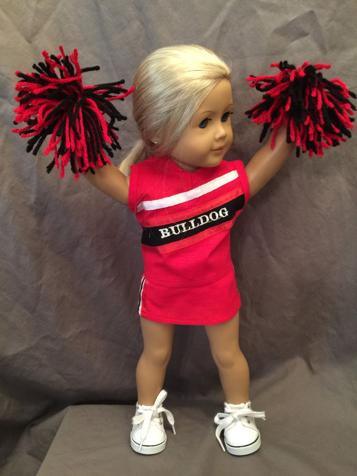Homemade Doll Clothes For 18 Inch Dolls Like American Girl And Similar Dolls…