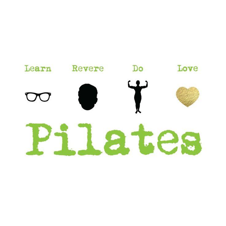 love Pilates
