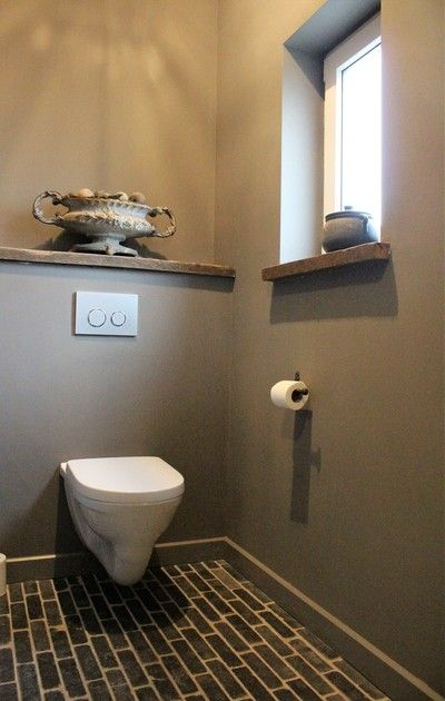 Binnenkijken bij judith_en_co - Het kleinste kamertje
