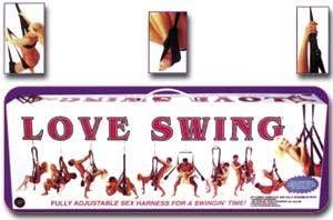 $199.95   The Love Swing