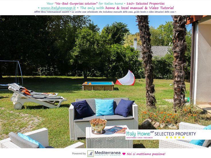 *** Best Holiday Home near Venice *** #holidayhome #vacationrental #villawithgarden #venice #italy TrevisoToday #sauna #largegarden #b&b Venice #MestreHolidayHome #VeniceHolidayVilla #TrevisoB&B