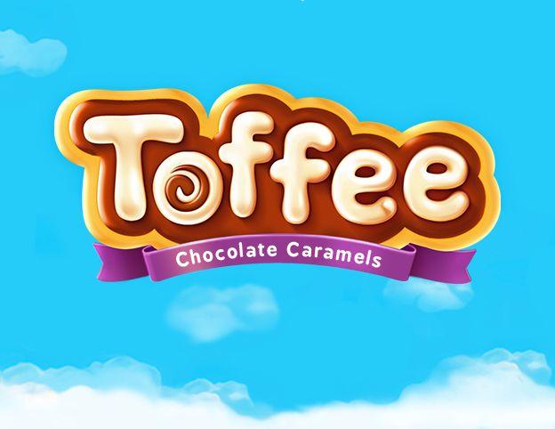 """다음 @Behance 프로젝트 확인: """"Caramel_TOFFEE"""" https://www.behance.net/gallery/42112489/Caramel_TOFFEE"""