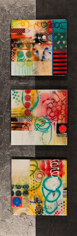 25 einzigartige acrylfarben mischen ideen auf pinterest abstrakte acrylmalereien. Black Bedroom Furniture Sets. Home Design Ideas