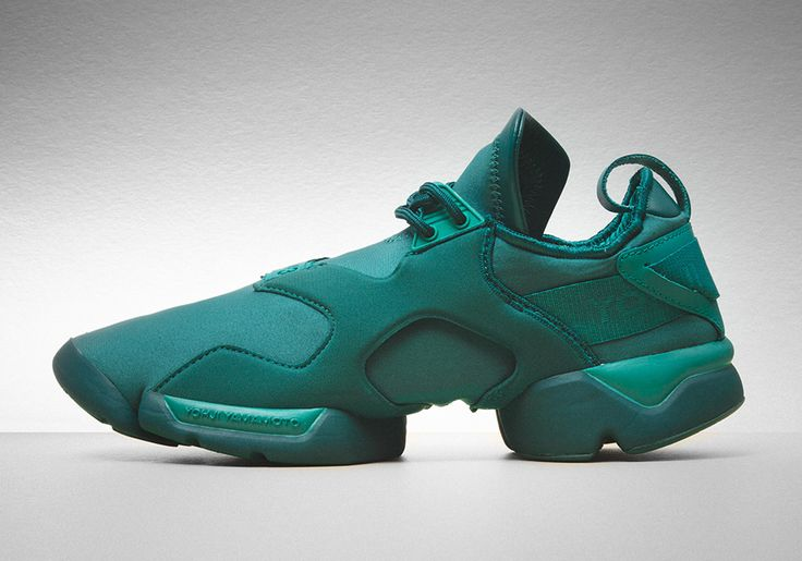 adidas Y-3 Kohna EQT Green   SneakerNews.com