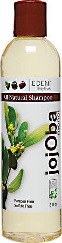 EDEN BodyWorks Jojoba Shampoo