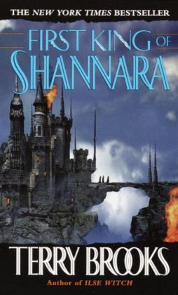 Shannara Reading Order | First King of Shannara (Shannara Series) by Terry Brooks ...