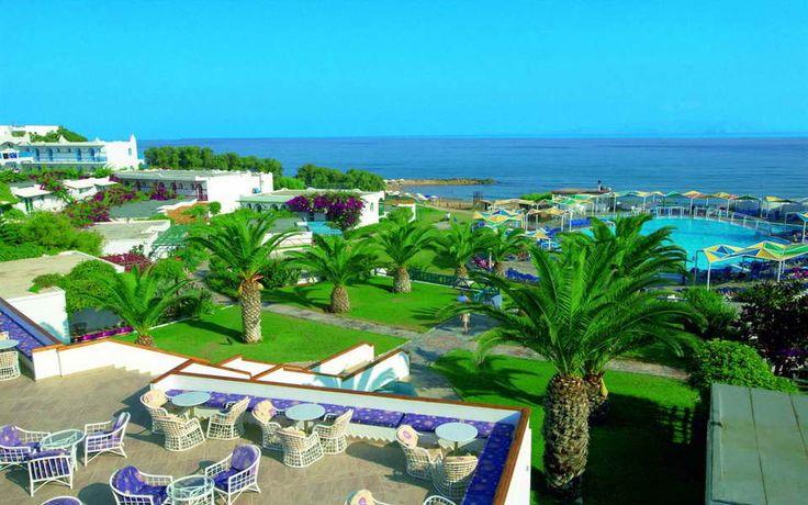 Hotel Mitsis Rinela Beach 5* - photo 1  http://www.meridian-travel.ro/hoteluri/creta/hotel-mitsis-rinela-beach/