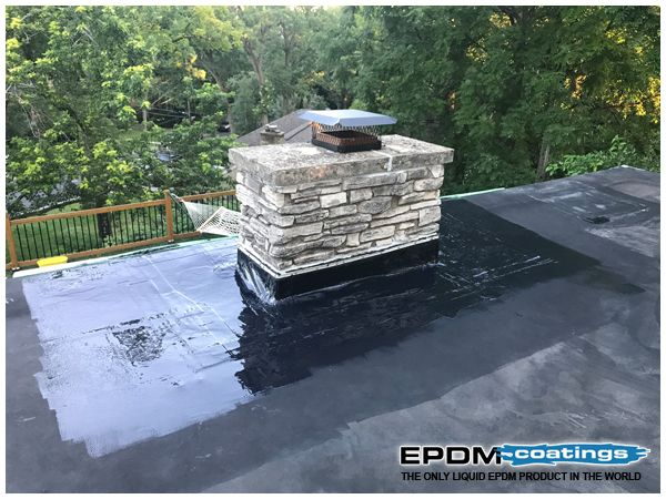 There Are A Number Of Roof Coating Manufacturers Out There Making High Quality Products For Their Customers When Y Roof Repair Roof Leak Repair Rv Roof Repair