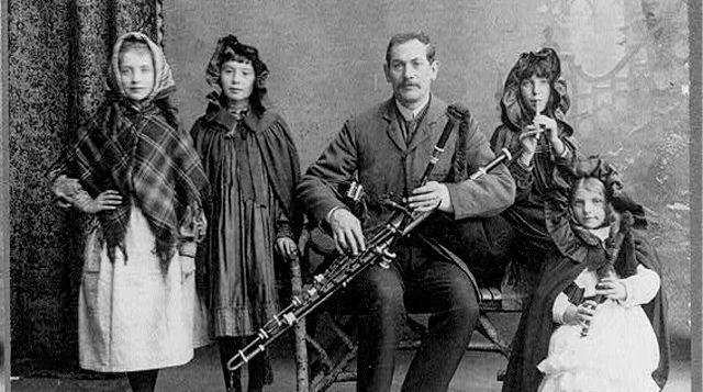 Irlandia Luncurkan Situs Pelacak Sejarah Keluarga Sampai Abad 17   Majalah Kartini