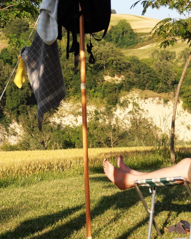 Campinglife!