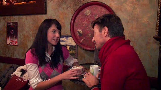 """ΓΙΑ ΜΙΑ ΟΜΟΡΦΟΤΕΡΗ ΖΩΗ με τον Γιάννη Σουμπέκα  Σεζόν 4 Επεισόδιο 3: """"Αντισταθείτε στην Ασχήμια των ..."""